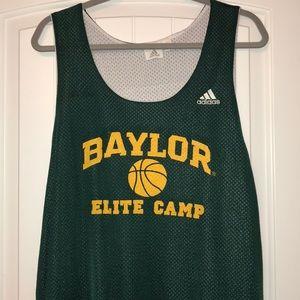 Tops - Baylor basketball jersey
